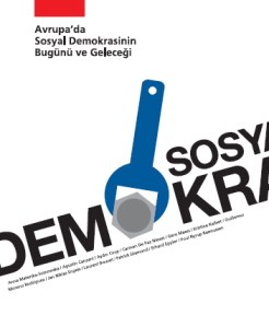 Avrupada Sosyal Demokrasi