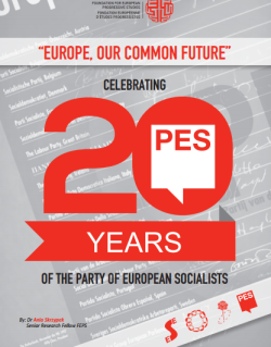 PES 20 Years